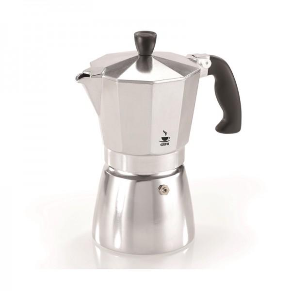 Espressokocher GEFU Lucino, 3 Tassen