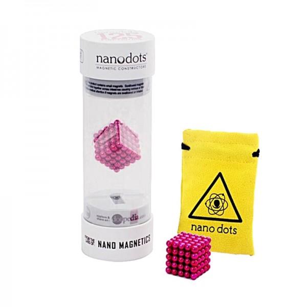 Nano dots Pink Edition 216Stk. Kugeln