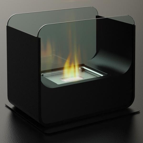 Tischkamin FireFriend D-6504, Bioethanol