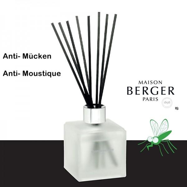 Raumduft mit Stäbchen: Gegen-Mücken