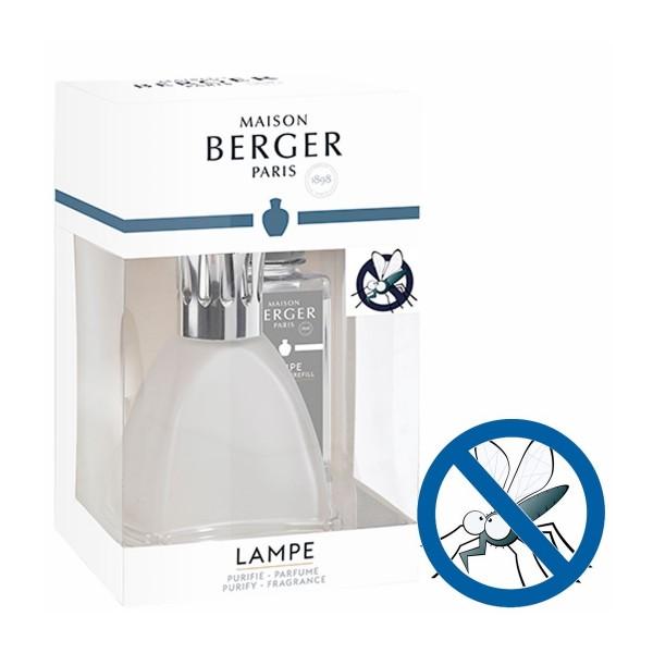 Berger Duft-Lampe LB4648, Insekten Stopp