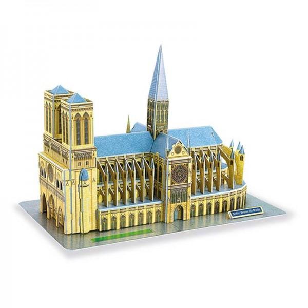 3D-Puzzle Notre-Dame von Paris