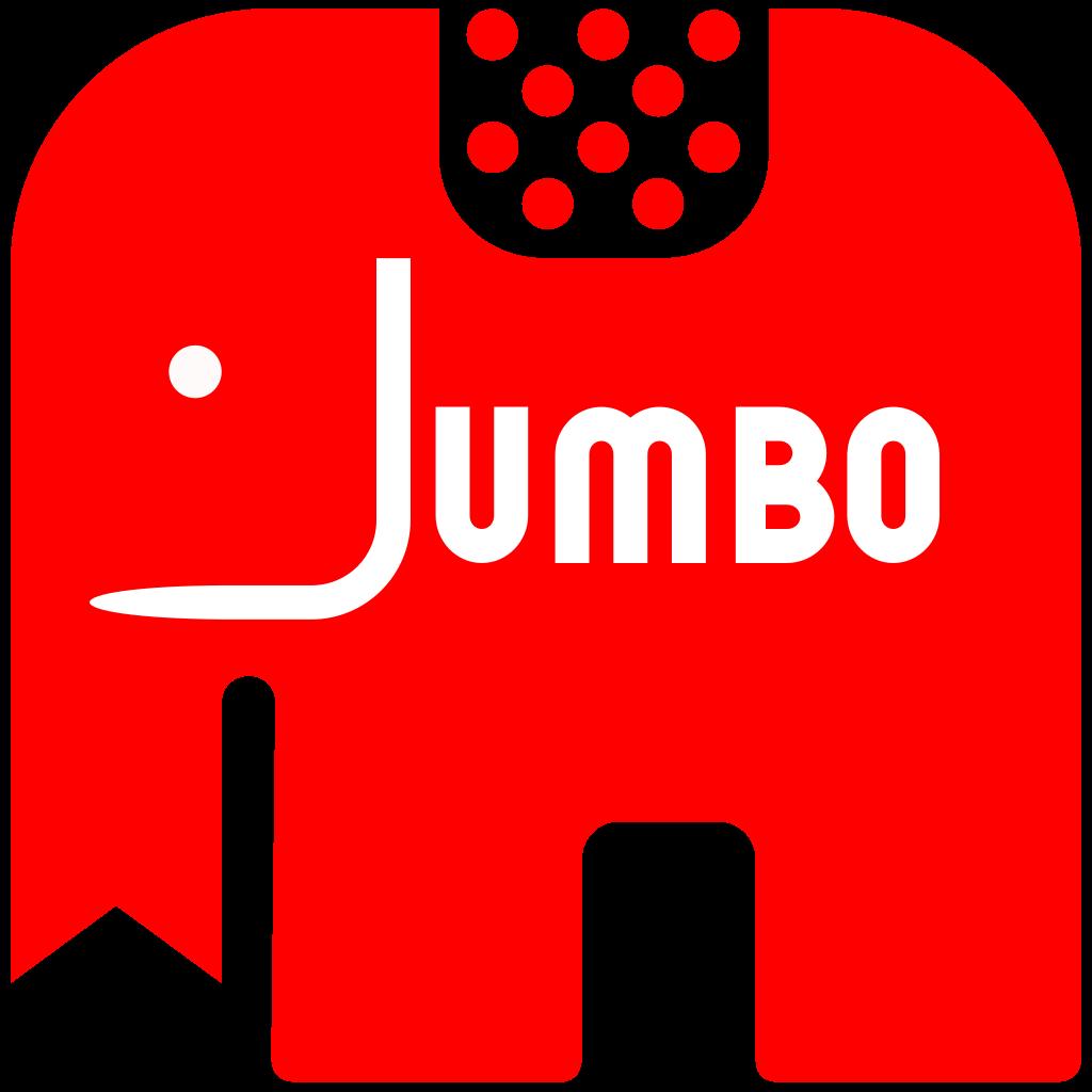 Jumbo Rubiks®