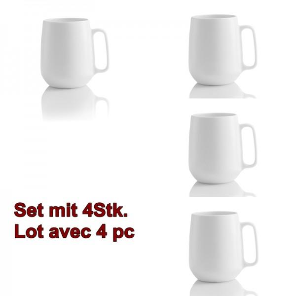 ENSO 4Stk. Henkeltassen (Mugs, Becher)