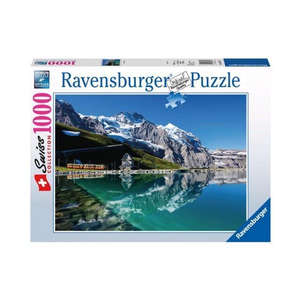 Ravensburger Puzzle 1000 - pt Scheidegg