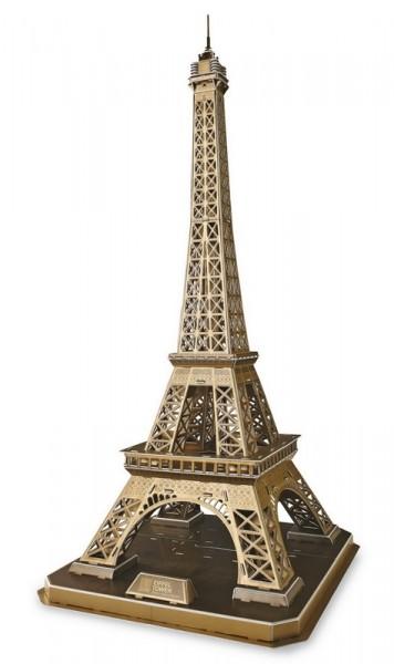 3D-Puzzle Eiffelturm von Paris (grv)