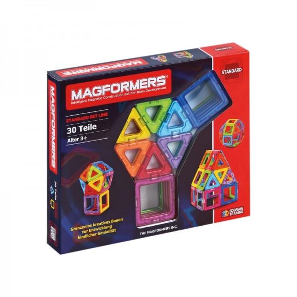 Magformers 30 pcs. - MAGFORMERS