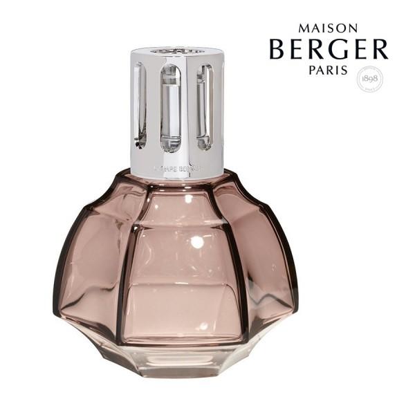 Maison Berger Duftlampe Haussmann Rose