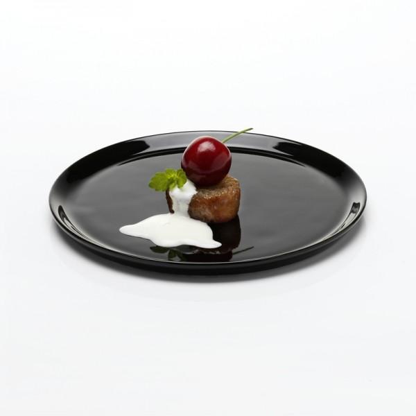 selected RD BL 4pc assiette plate 17cm d