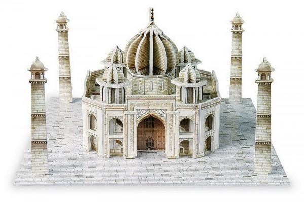 3D-Puzzle Taj Mahal
