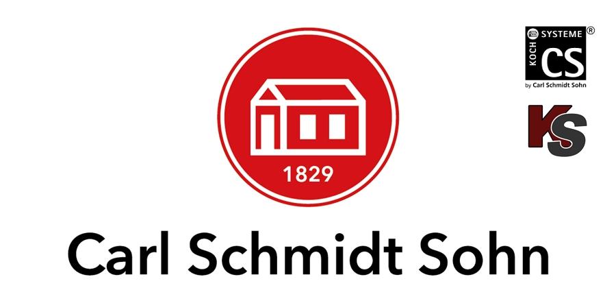 CS - Carl Schmidt Sohn, Solingen