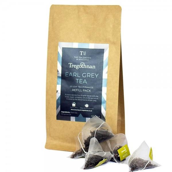 Thé : 25 sachet de thé EARL GREY