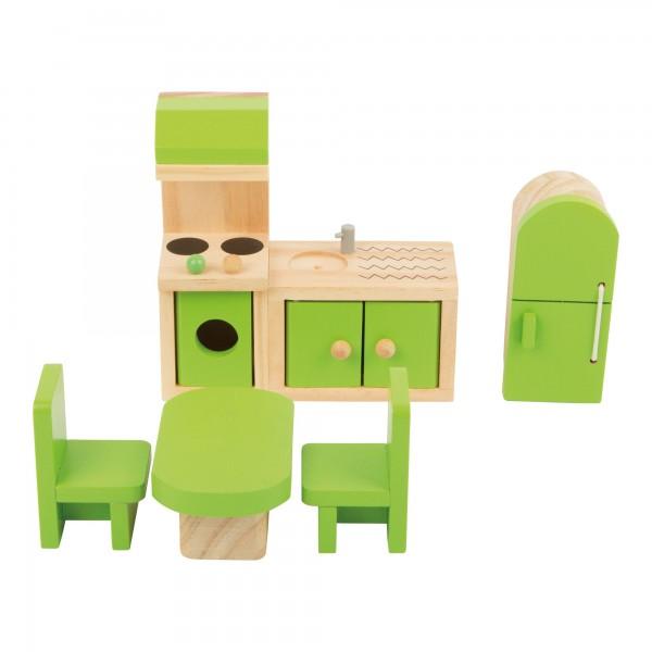 Meubles de maison de poupée Cuisine