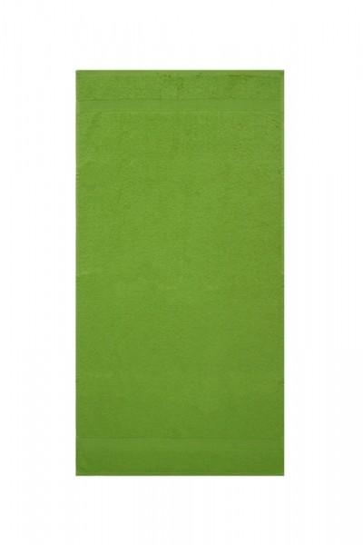 OPAL vert clair serviette toilette50x100