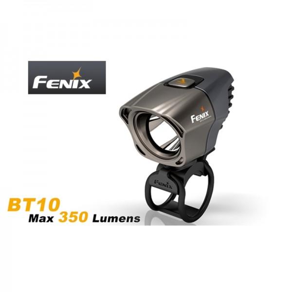 Fenix BT10 Fahrradlicht oder Helmlampe