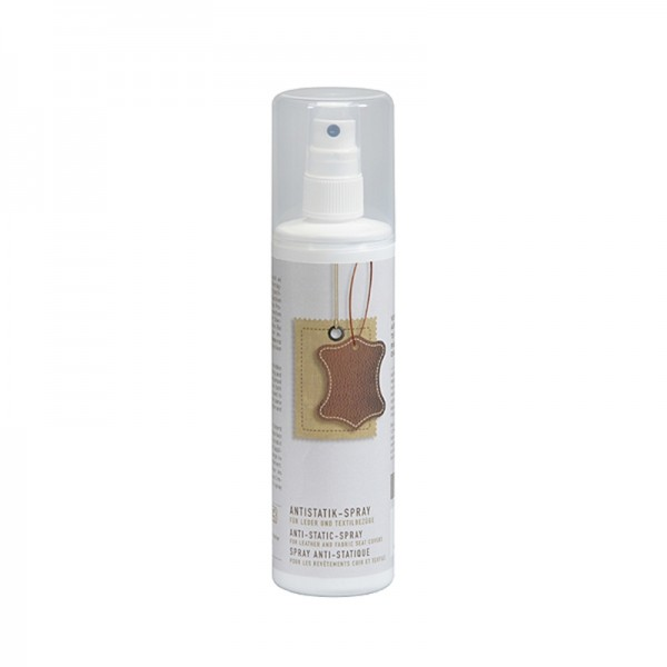 KERALUX® Antistatik Spray, Leder, Textil