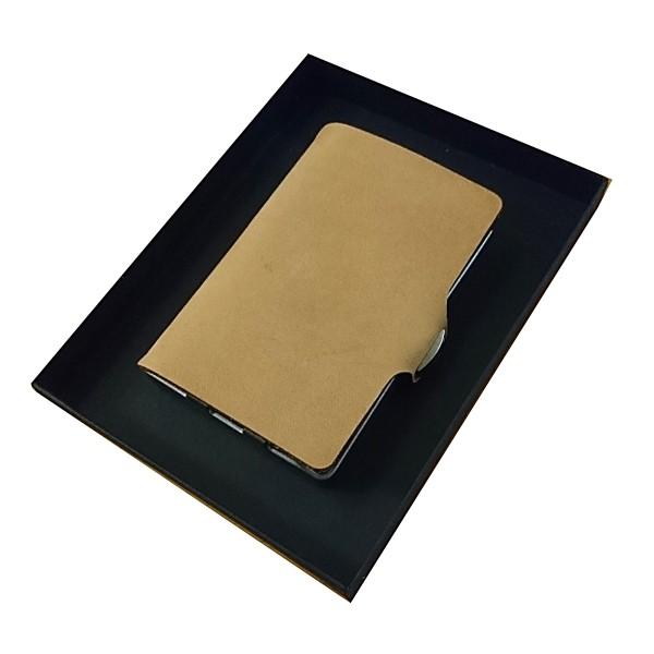 I-CLIP Soft Touch Caramel,