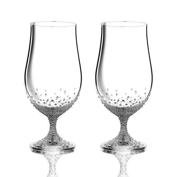 Cocktailglas PONTUS 2Stk, Bohemian Grace