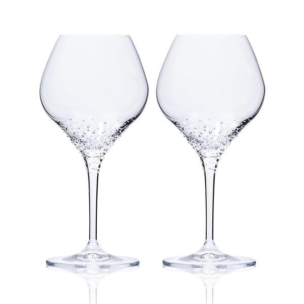 Weinglas 2Stk NISOS Bohemian Grace