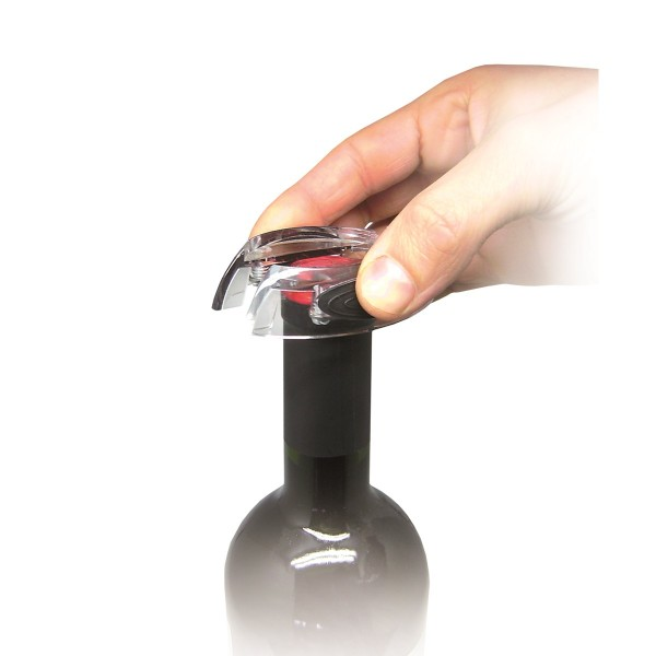 VinBouquet Wein Folienschneider Deluxe