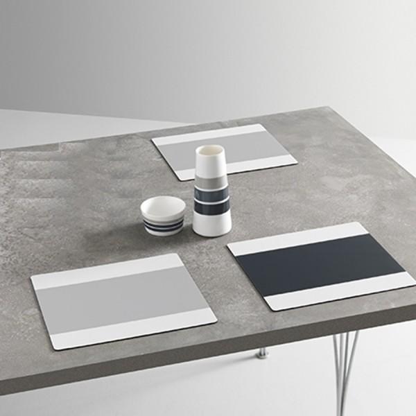 Tisch-/ Platzsets SCALA GA, 3 Stk