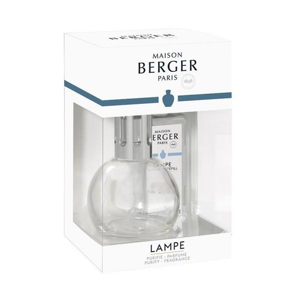 Berger Duftlampe Bingo transparent 4401