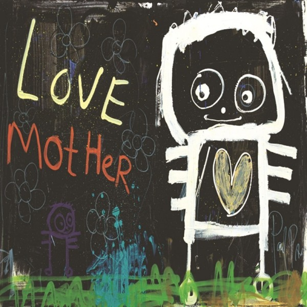 PAVA love mother 20pc serviettes