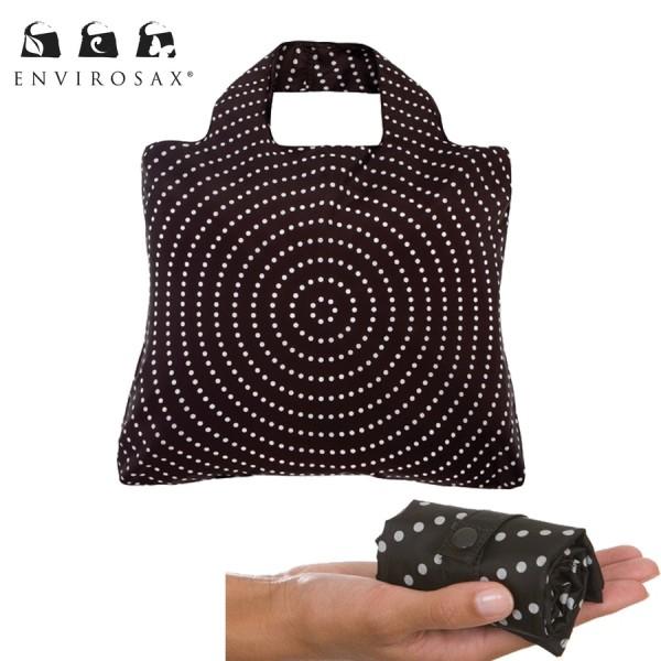 Envirosax Bag Sac Midnight Safari 5