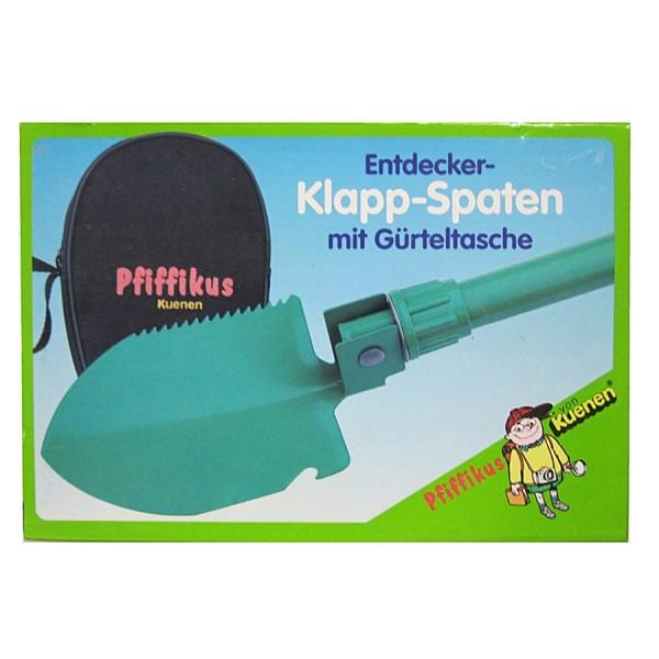 Kleine Schaufel (Zelt-, Campingspaten)