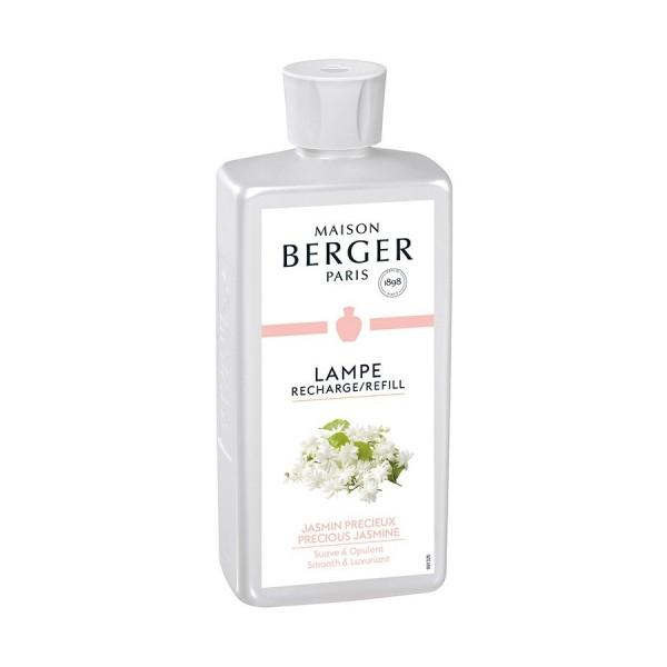 Parfum lampe aromatique Jasmin 500ml