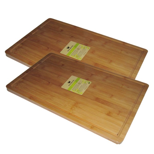 Planches à viande GN1/1, 2pc, Stronghold