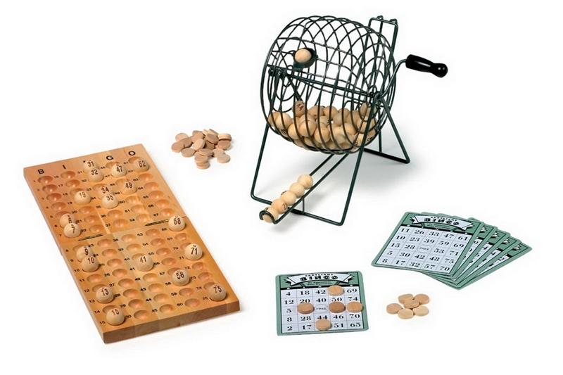 Bingo DELUXE (Lotto) // Bingo DELUXE (Lotto)