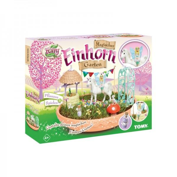 Magischer Einhorn Garten My Fairy Garden