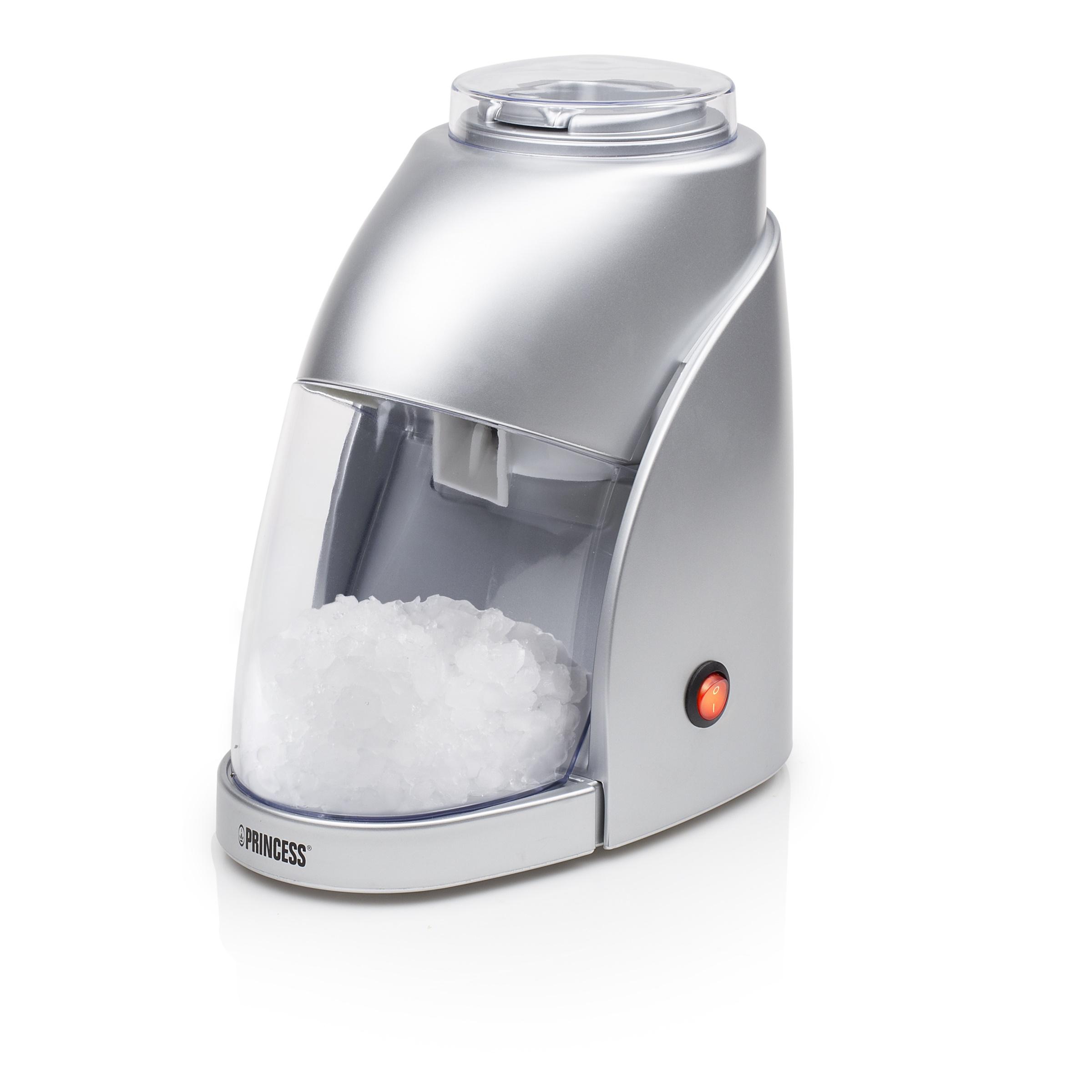 Ice Crusher 0 6 Liter Crush Eis Selber Herstellen Machen Kochshop Ch Haushalt Spielwaren Geschenke Versand Und Fachgeschaeft
